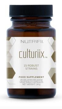 CULTURIIX